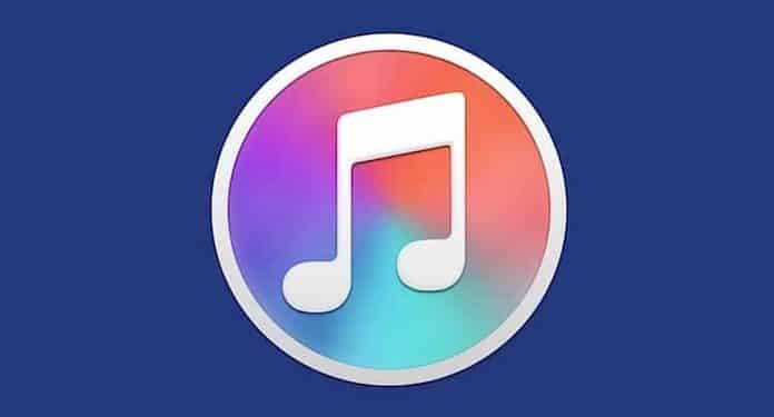 Apple iTunes Karten