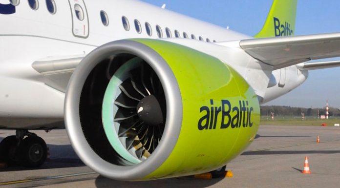 AirBaltic Gutschein Gutscheincode