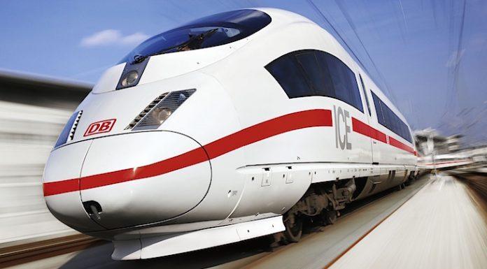 Deutsche Bahn Gutschein mit 15 Euro Guthaben von Toffifee
