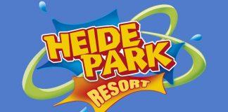 Heide Park Resort Gutschein 2 für 1 Coupon Ticket Rabatt