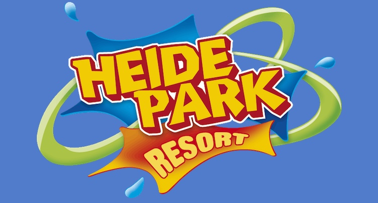Heide Park Resort Gutschein 2 für 1 Coupon Ticket Rabatt