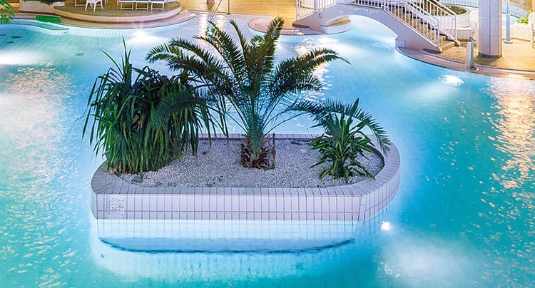 Ostsee Therme Gutschein Coupon