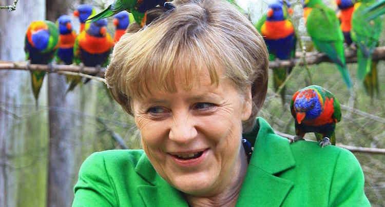 Vogelpark Marlow Gutschein 2 für 1 Coupon
