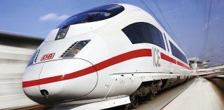 Deutsche Bahn Sparpreis Tickets