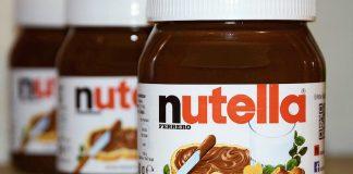 Nutella Gutschein