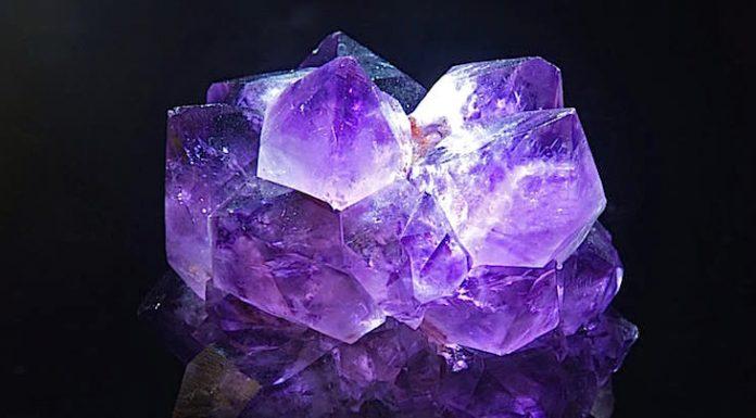Welt der Kristalle Gutschein