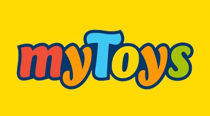 myToys Gutschein Gutscheincode