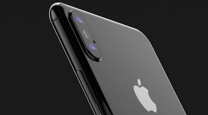 Apple iPhone X Gewinnspiel