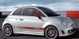 Fiat Gewinnspiel