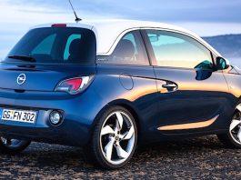 Auto Gewinnspiel Opel Gewinnspiel