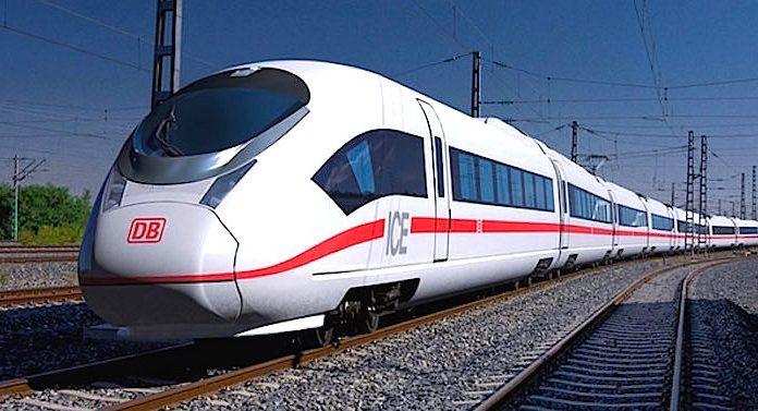 Gewinnspiel Bahn