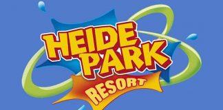 Heide Park Gutschein 2018