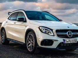 Mercedes Gewinnspiel