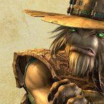 Oddworld: Strangers's Wrath