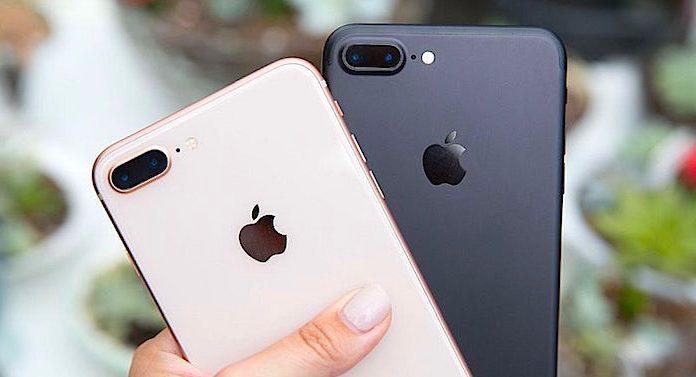 Apple iPhone 8 Plus Gewinnspiel