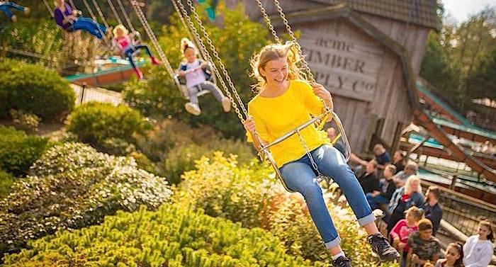 Freizeitpark Slagharen Gutschein