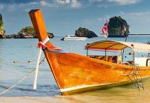 Thailand Reise Gewinnspiel