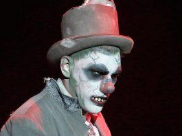 Zirkus des Horrors Gutschein
