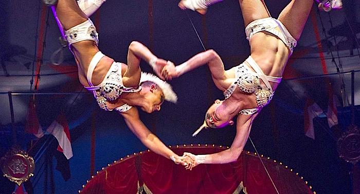 Circus Roncalli Gutschein 2 für 1 Coupon