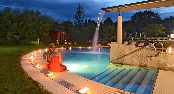 Maritimo Wellness Resort Gutschein 2 für 1 Coupon Ticket