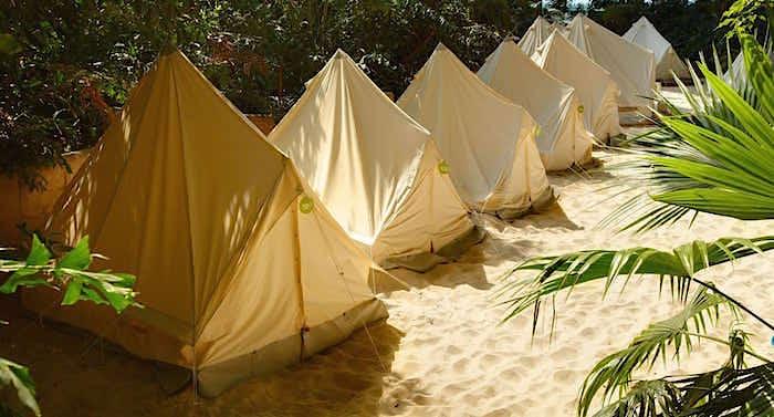 Tropical Islands Gutschein 2 für 1 Coupon