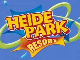Heide Park Gutschein Gewinnspiel