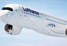 Lufthansa Gewinnspiel Juni 2018
