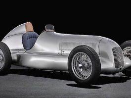Mercedes Benz Museum Gutschein