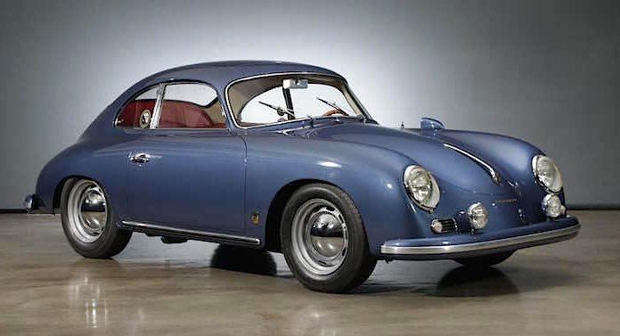 Porsche Museum Gutschein