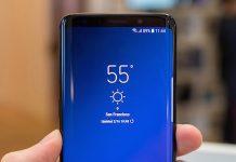 Samsung Galaxy S9 Gewinnspiel