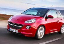 Auto Gewinnspiel Opel Adam