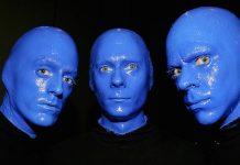 Blue Man Group Gutschein