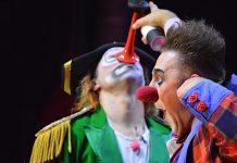 Circus Roncalli Gutschein