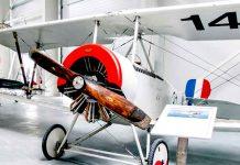 Luftfahrtmuseum Wernigerode Gutschein