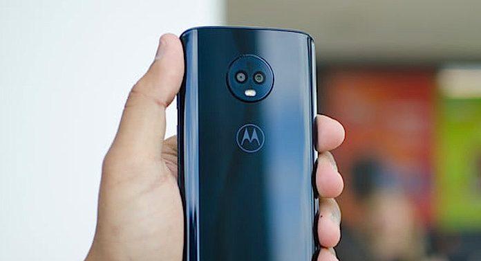 Motorola Moto G6 Handy Gewinnspiel