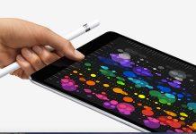 Apple iPad Pro Gewinnspiel