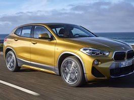 Auto Gewinnspiel BMW X2 gewinnen