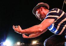 Beatsteaks Konzert Gutschein Gewinnspiel