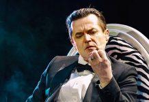 Falco - Das Musical Gutschein 2 für 1 Coupon Ticket