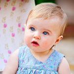 Geschenk für Kinder Aptawelt Baby Schnuffeltuch