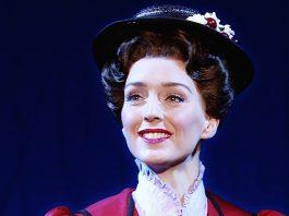 Mary Poppins Gutschein 2 für 1 Coupon Ticket
