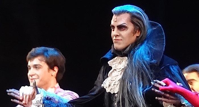 Tanz der Vampire Gutschein 2 für 1 Ticket