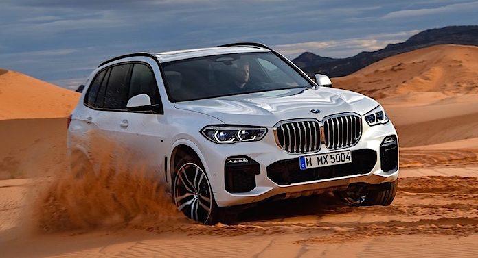 BMW X5 Auto Gewinnspiel