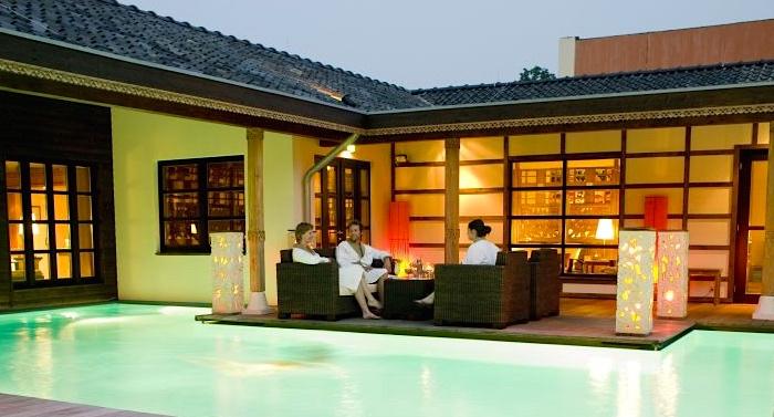 Bali Therme Gutschein