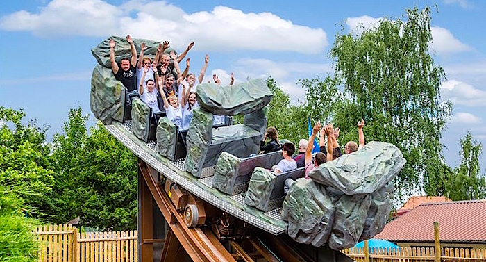 Erlebnispark Steinau an der Straße Gutschein 2 für 1 Coupon