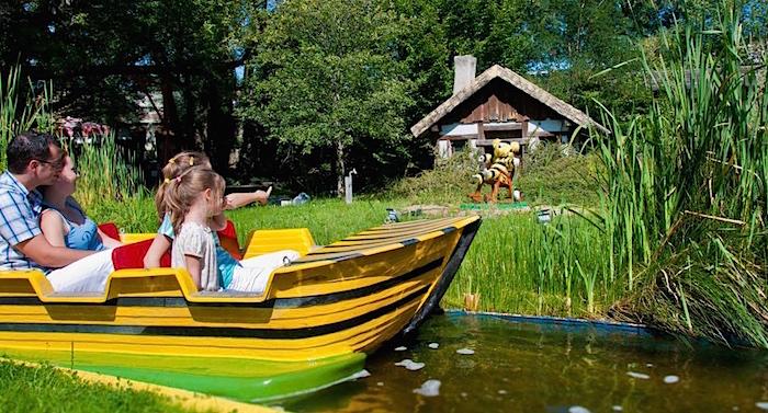 Filmpark Babelsberg Gutschein 2 für 1 Coupon