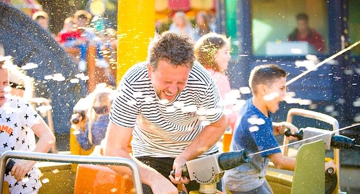 Freizeitpark Slagharen Gutschein Groupon