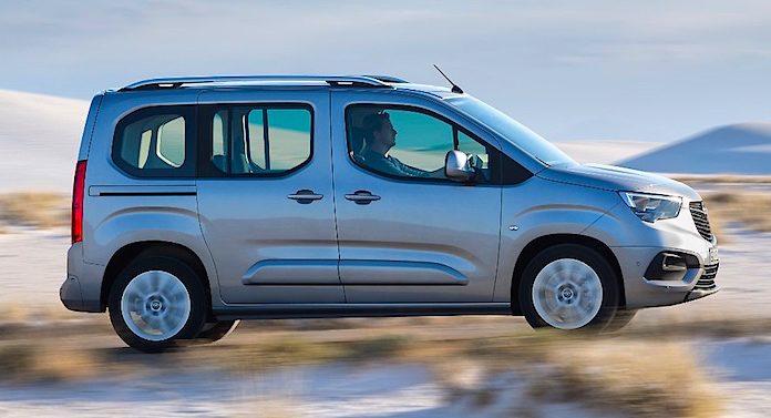 Auto Gewinnspiel Opel Gewinnen
