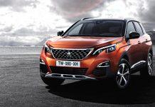 Auto Gewinnspiel Peugeot 3008