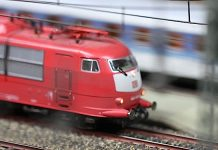 Modellbahnwelt Odenwald Gutschein